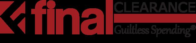 Final Clearance Logo